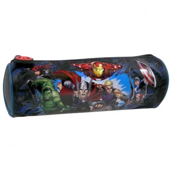 Piórnik tuba Avengers 11 Derform