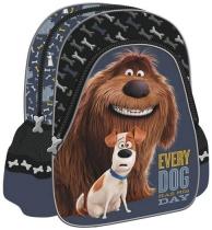 Plecak szkolno-wycieczkowy dla chłopca PETS 0970