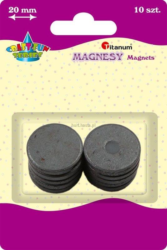 Punkty Magnetyczne