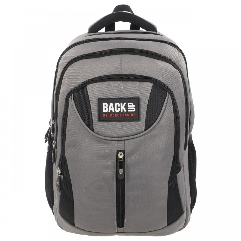 Plecak szkolny młodzieżowy BackUP model E37