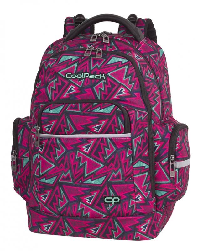 Plecak młodzieżowy Coolpack Brick Watermelon A539