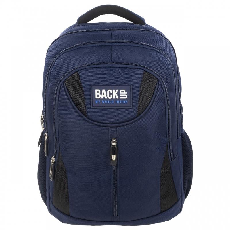 Plecak młodzieżowy BackUP model E36