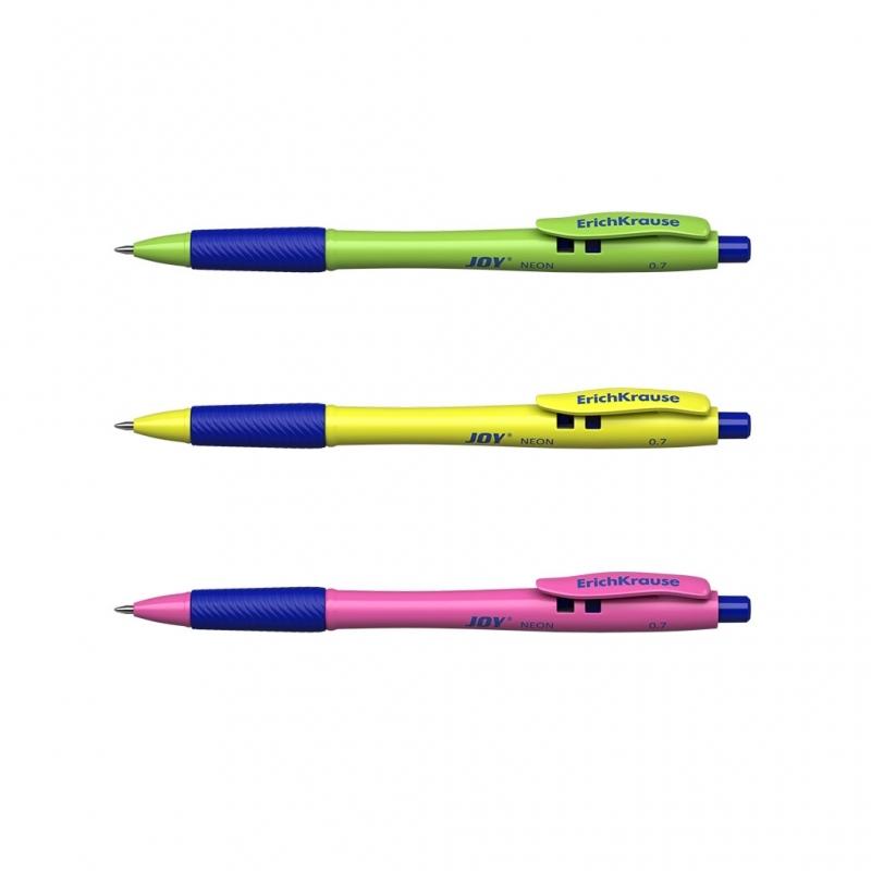 Długopis Joy Neon 07mm