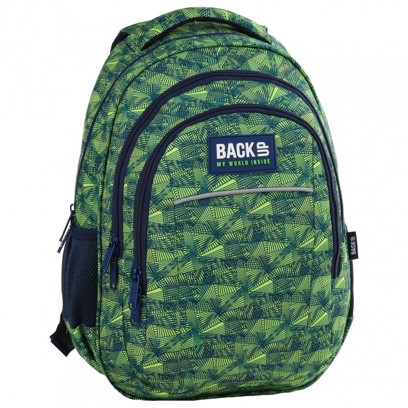 Plecak młodzieżowy BackUP 2 model H45