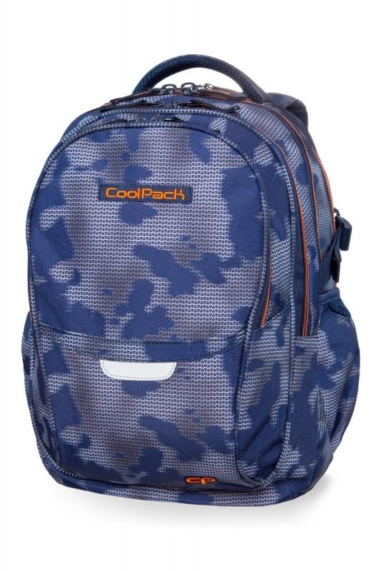 Plecak młodzieżowy Coolpack Factor Misty Tangerine