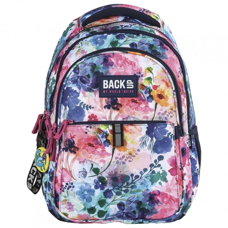 Plecak młodzieżowy BackUP 2 model N28
