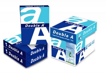 Papier ksero Double A A4 80g 500 arkuszy