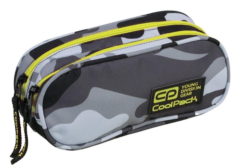 Saszetka podwójna Coolpack Clever Moro A367