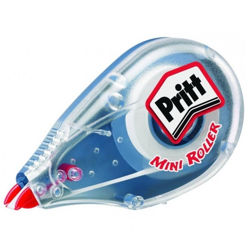 Korektor w taśmie Pritt Mini Roller 4.2mmx7m
