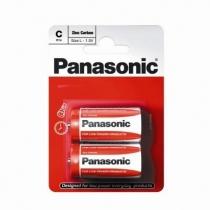 Bateria Panasonic Zinc Carbon R14 C 1 szt.