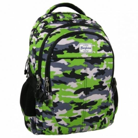 Plecak młodzieżowy 18A 36  Derform