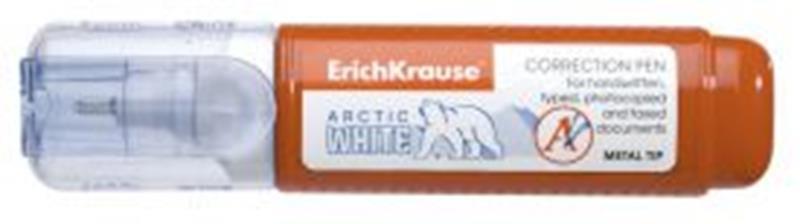 Korektor w długopisie Arctic White