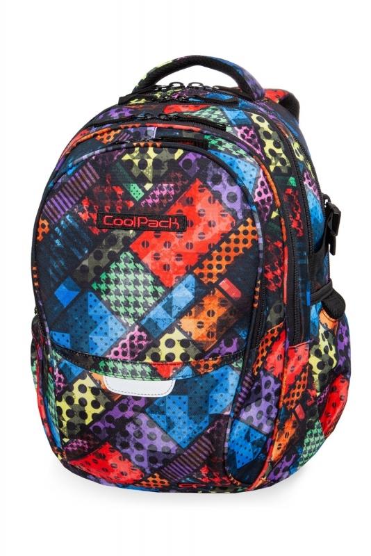 Plecak młodzieżowy Coolpack Factor Blox
