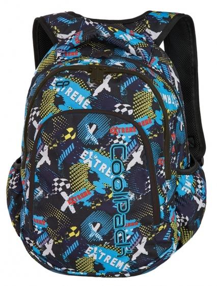 Plecak młodzieżowy Coolpack Prime Extreme A279