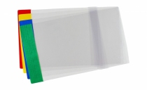 Okładka regulowana E6 24,50 x 34 - 37,70 cm