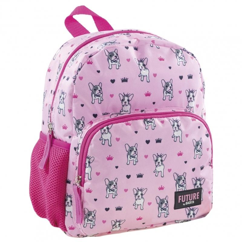 Plecak szkolno-wycieczkowy 11 B13 Future