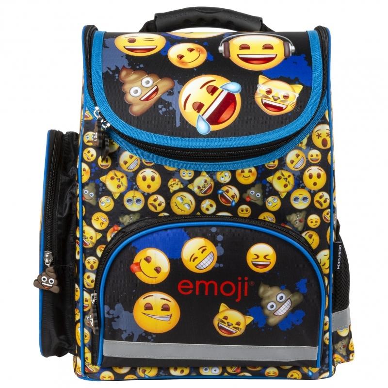 Tornister ergonomiczny MB Emoji 12