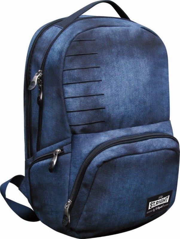 Plecak młodzieżowy St.Right Jeans BP35