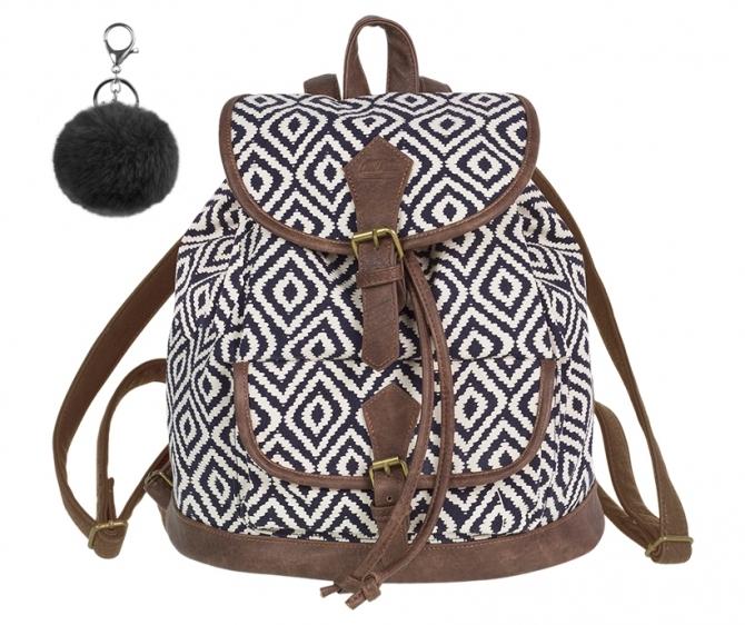 Plecak młodzieżowy Coolpack Fiesta Indigo A137