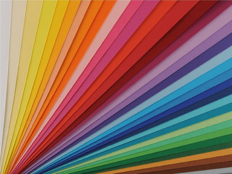 Brystol kolor słonecznikowy A3 170g/m2 JOY Happy Color