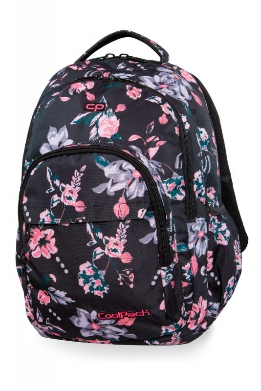 Plecak młodzieżowy Coolpack Basic Plus Dark Romanc