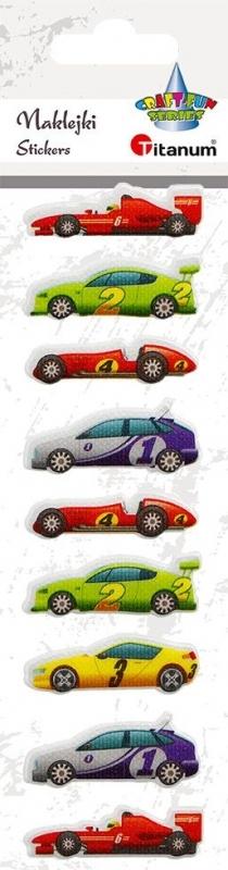 Naklejki do dekoracji samochody XPS22