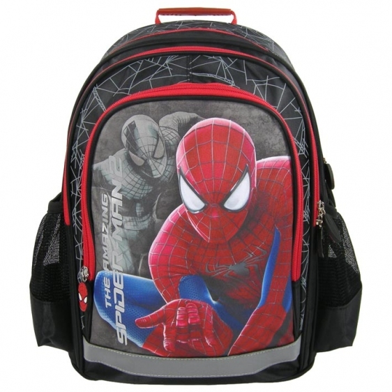 Plecak Spider-Man Amazing szkolny seria 15/17