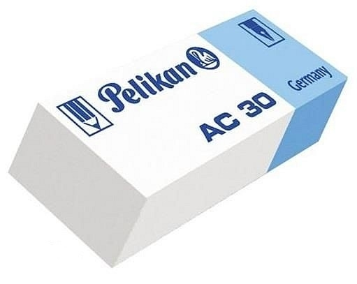 Gumka do mazania Pelikan  AC30