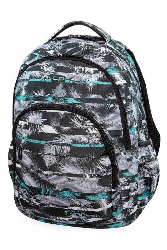 Plecak młodzieżowy Coolpack Basic Plus Palm Trees