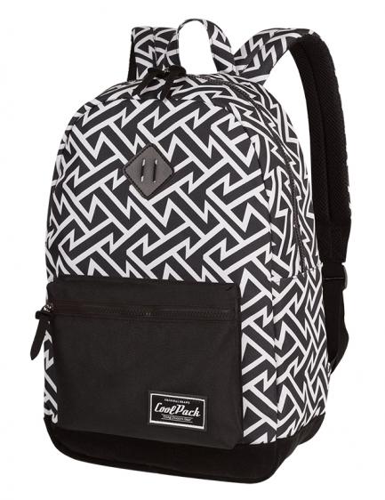 Plecak młodzieżowy Coolpack Grasp A124