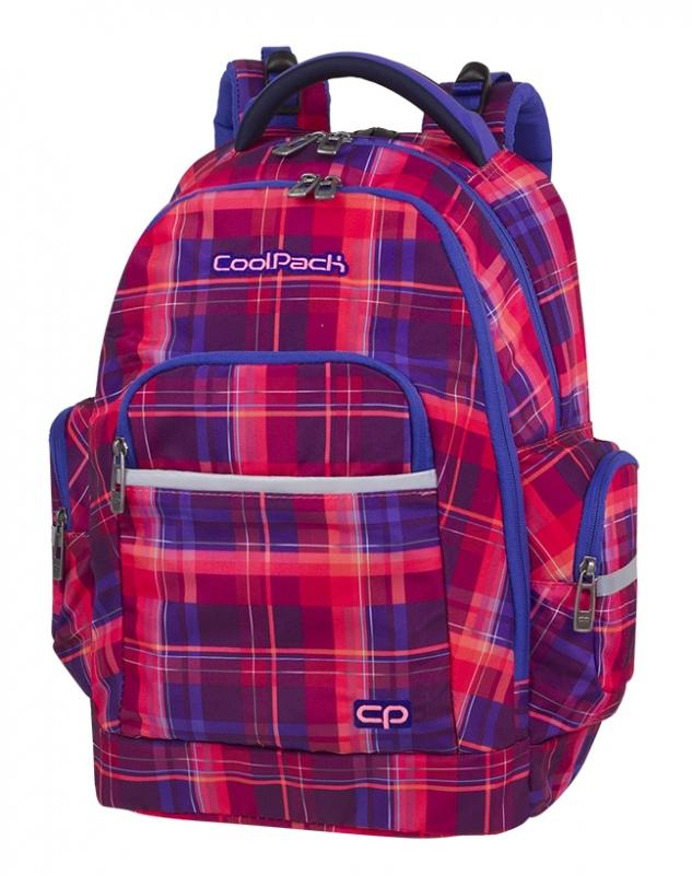 Plecak młodzieżowy Coolpack Bric Mellow Pink A509