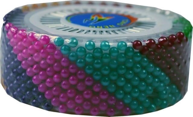 Szpilki kolorowe A`480 Schemat