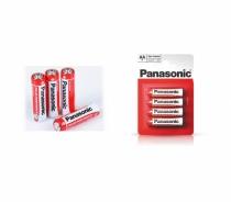 Bateria Panasonic R6 Zinc Carbon  AA 1 szt.